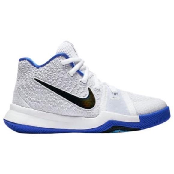 ac4b080abb4a Boys Nike Kyrie 3. M 5a64b95285e605decfe464b9